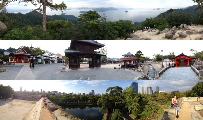 Voyage au Japon 2013