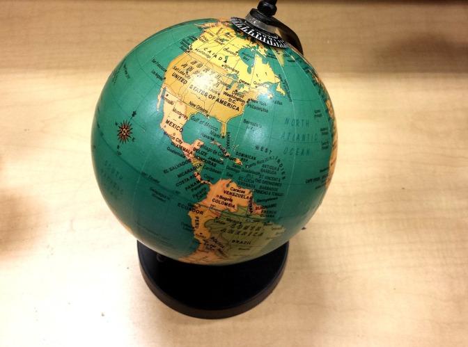 organiser un tour du monde