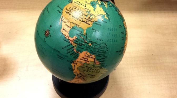 Organiser un tour du monde en 14 étapes