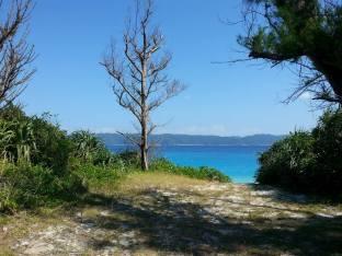 Furuzamami beach - Okinawa