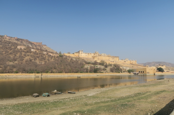 roadtrip au Rajasthan