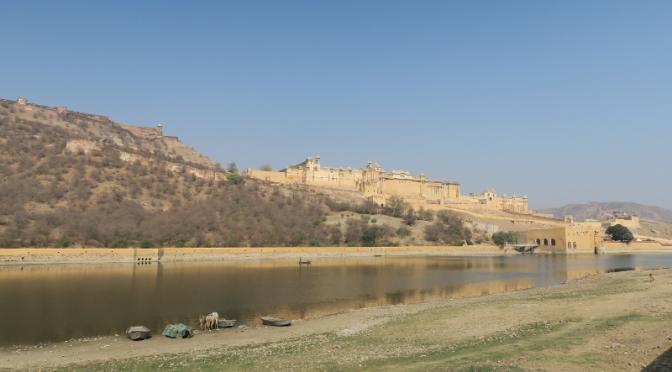 roadtrip au Rajasthan