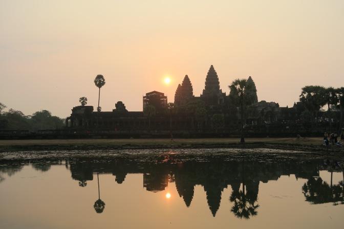 Cambodge, le pays des merveilles