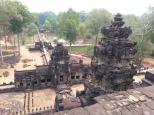 Vue depuis le temple Preah Khan